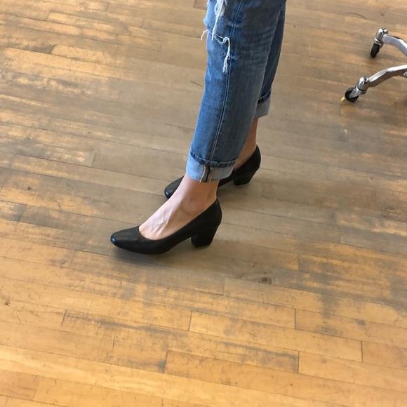 9c34c563694 Sofft Lindon Pump shoes